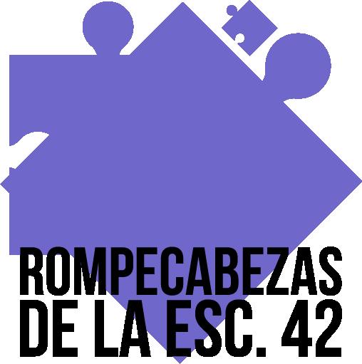 ROMPECABEZAESC42